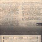 1978 SANSUI G-6000 DC RECEIVER AD