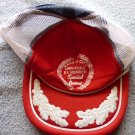 Baseball Cap Kansas City UAW-FORD E.I. Member  Spcl. Award