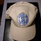 "SG Seagram's Gin ""It's Got To Be Smooth"" Baseball Cap."