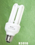 3u Energy Saving Lamp (RCH3-18W)
