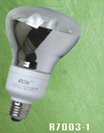 Reflector Energy Saving Lamp (RCH R-7W)