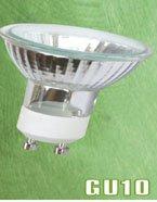 Gu10 Halogen Lamp