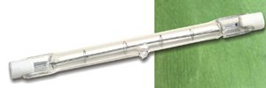 Halogen Linear Lamp