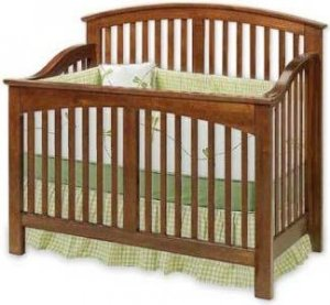 projects wood crib