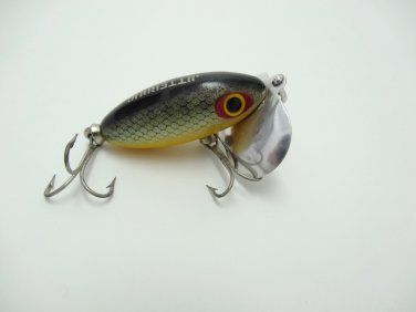 Vintage Fred Arbogast Jitterbug Fishing Lure USA Made