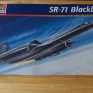 Revell SR-71 Blackbird Model Airplane Kit Sealed Box 1:72 Scale
