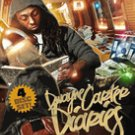Dwayne Carter Diaries (2-CDs/2-DVDs Set) - CD/DVD Combo