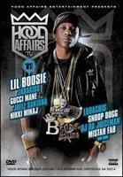Hood Affairs TV, Vol. 11 - DVD