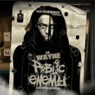 Lil Wayne: Public Enemy (CD+DVD) - LIL WAYNE MIXTAPES