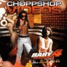 Babymakers, Vol. 4: Choppshop R&B Videos - DVD