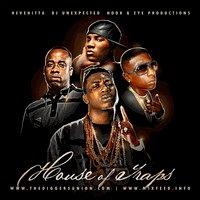 House of Traps: Young Jeezy, Yo Gotti, Lil Boosie & Gucci Mane mixtape