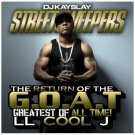 DJ Kay Slay & LL Cool J – The Return Of The G.O.A.T. (Mixtape) Blues - Pt. 2 - Encore
