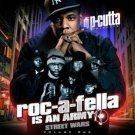 DJ P-Cutta - Roc-A-Fella Is An Army Vol 1