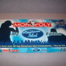 MONOPOLY - AMERICAN IDOL EDITION - SIGNED BY CONTESTANT - DIANA DEGARMO - SEALED - COLLECTOR QUALITY