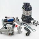 Roto Motor 35fs