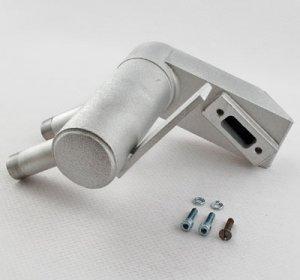 roto motor PSA  muffler