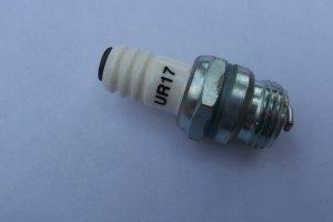 roto motor Spark plug