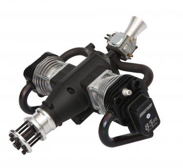 Roto Motor 85FS-NG  4-stroke gasoline engine