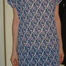 watercolor tunic dress shirt