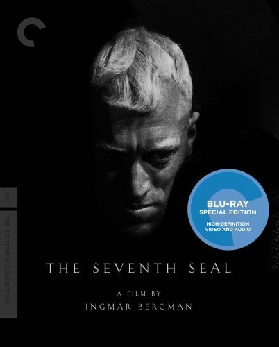 The Seventh Seal (Blu-ray, Criterion Collection)