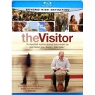 The Visitor (Blu-ray Disc, 2008)