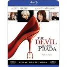 The Devil Wears Prada (Blu-ray Disc, 2006)