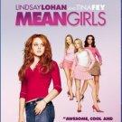 Mean Girls (Blu-ray Disc, 2004)