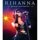 Rihanna - Good Girl Gone Bad (Blu-ray Disc, 2009)