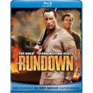 The Rundown (Blu-ray Disc, 2009)