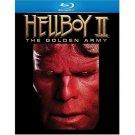 Hellboy II: The Golden Army (Blu-ray, 2-Discs)