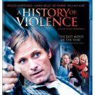 A History of Violence (Blu-ray Disc, Final Cut)