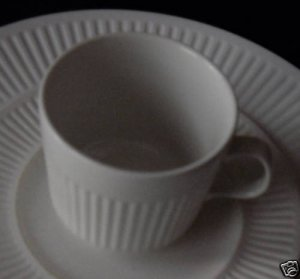 Vintage Johnson  Bros. Athena cups/saucers -3 available