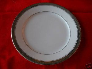 Rosenthal Continental Duchess bread plates (8 available