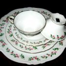Crown Bavaria Juliette soup bowls-GERMANY (9 AVAILABLE