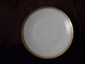 Jahre  BAREUTHER Waldsassen dinner plates (12 available