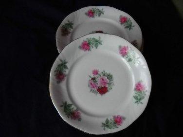Southington by Baum Bros Maria Dinner plate-(7  AVAILABLE) POLAND