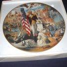 NIB_Gorham Omnibus Muralis Series 200 Years With Old Glory-