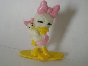 1991 Disney Ducktales Kellogg Cereal Premium Toy  - June