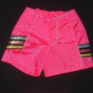 Barbie Clothes Shorts Pink Nylon (barbie fashions, doll clothes, outfits)
