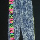 Barbie Clothes Pants Jeans Weekend Fashions 1990 (barbie fashions, doll clothes, outfits)