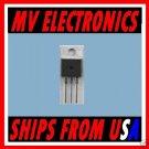 LM317T 3 Terminals Adjustable Regulator 2 parts