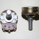 500 ohm Potentiometer .5W 1 part per sale