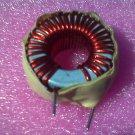 170uH INDUCTOR PWR TOROID Dale ITU-1537-7 1 Per sale
