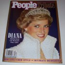 PEOPLE WEEKLY MAGAZINE FALL 1997 PRINCESS DIANA SPECIAL COLLECTOR'S ISSUE