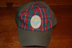 Free Shipping Webelos Scout Hat Cub Scout size M/L