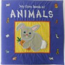 My Fist Book of Animals By Susie Lacome
