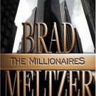 The Millionaires by Brad Meltzer (2002, Hardcover)