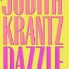 Dazzle by Judith Krantz (1993, Papeback)