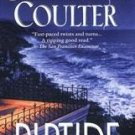 Riptide by Catherine Coulter (2001, Paperback)