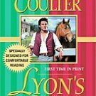 Lyon's Gate by Catherine Coulter (2005, Paperback)